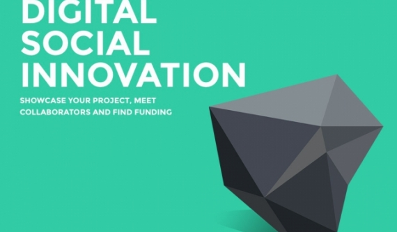What next for Digital Social Innovation? 16 May 2017, London