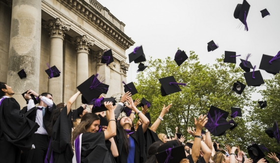 Seven ways in which universities benefit society