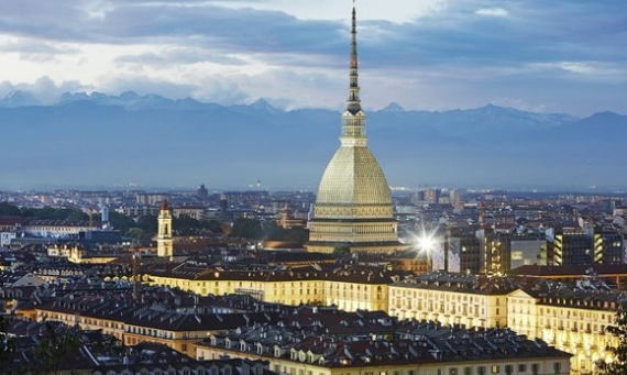 OPEN INNOVATION SUMMIT: Cities as engines of innovation and inclusive growth: 5-7 April, Turin