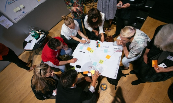 The role of local governments in social innovation
