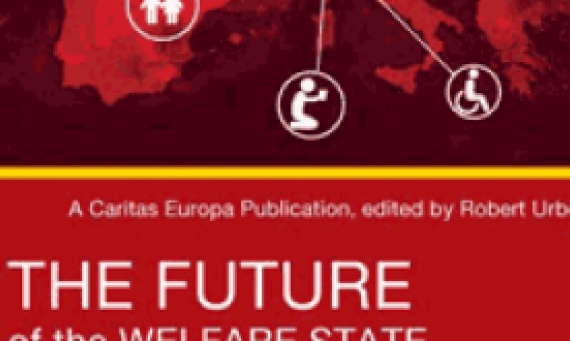 The Future of the Welfare State report cover