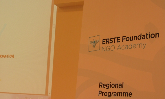 Social Innovation Funding: SIE speaks to ERSTE Foundation