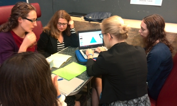 What happened at the SIC Summer School in Tilburg?