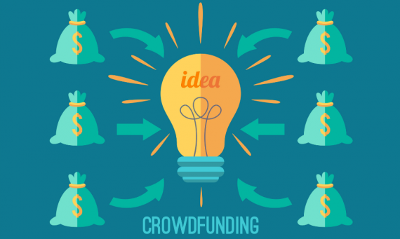 How can we support crowdfunding in the EU?