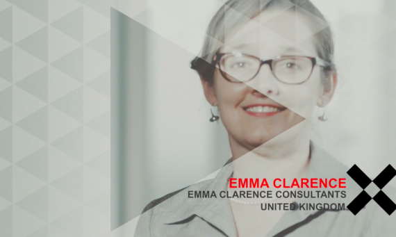 Emma Clarence on the Potential of the Sharing Economy