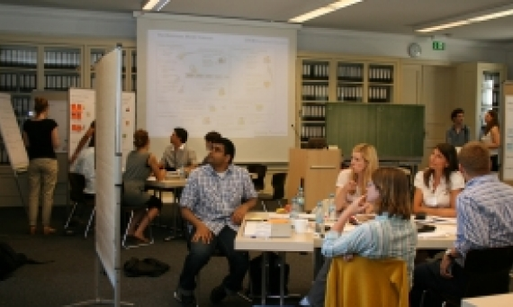 Summer School for Social Innovators