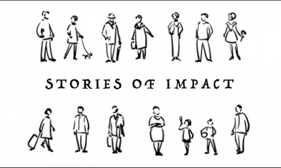 Whats the Impact logo