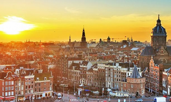 How Amsterdam is developing a collaborative economy that works for everyone