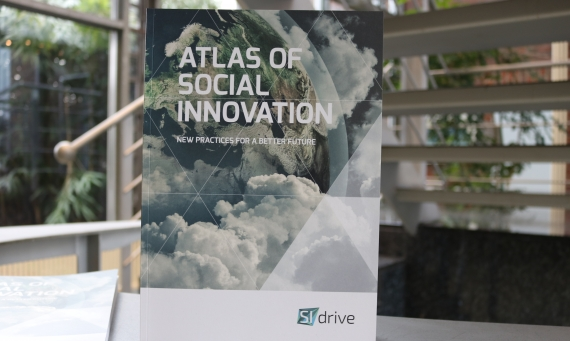 Atlas of Social Innovation – New Practices for a Better Future