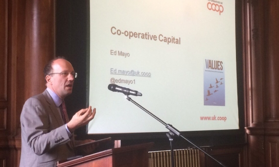 How to become a co-operative capital city