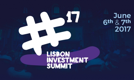 Lisbon Investment Summit: 5 - 6 June