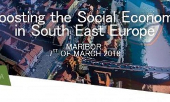 Boosting Social Economy in South East Europe