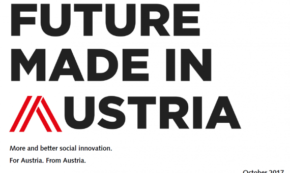 Future made in Austria