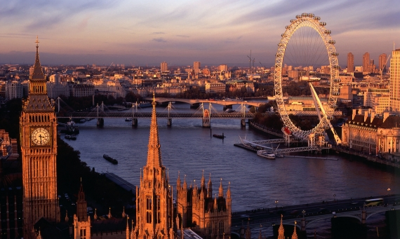 """The """"London Principles"""" of Impact Investing"""
