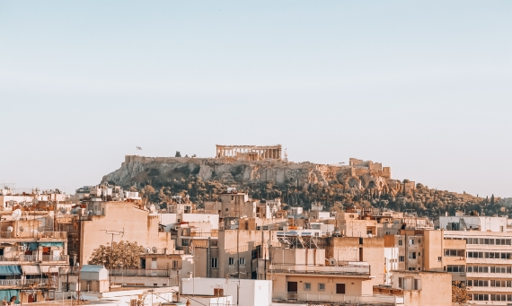 Explore and unpack the #SIDeclaration in Athens and Amsterdam