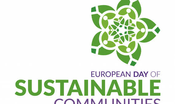 SIC online event: European Day of Sustainable Communities