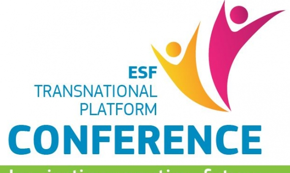 Annual conference of the ESF transnational platform