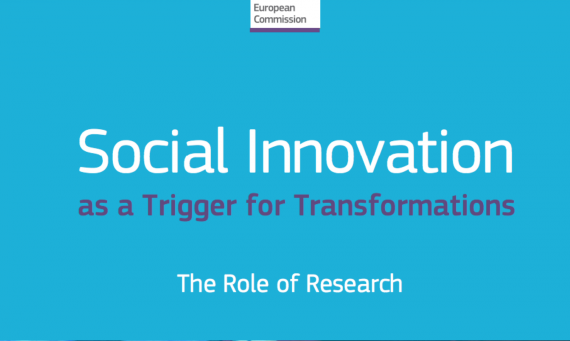 Social Innovation as a trigger for transformation