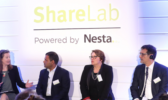 ShareLab: social value in the collaborative economy