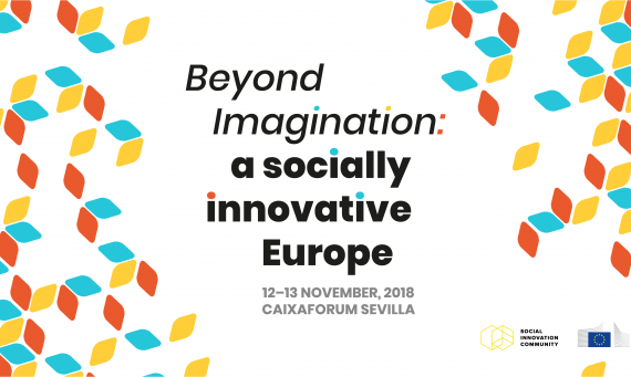 "SIC final event: ""Beyond Imagination: A socially innovative Europe"""