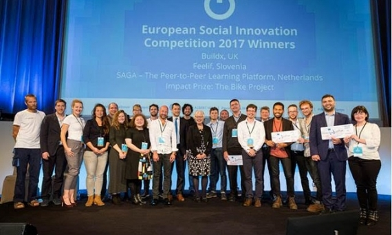 Registration for European SI Competition 2018 now open!
