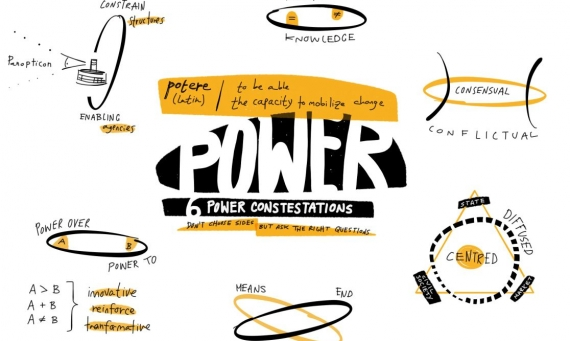Empowering Social Innovation for Transformative Change