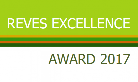 REVES Excellence Award 2017