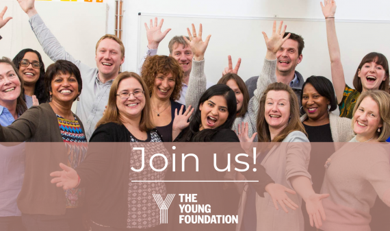 Young Academy Accelerator now open for applications!