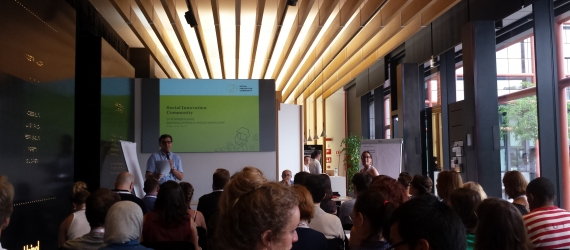 How we can reach economic renewal and more from SIC's Summer School 2017