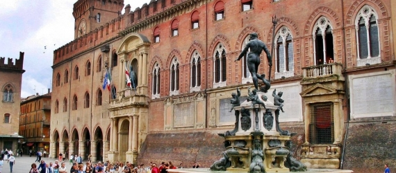 SIC Summer School: Bologna, 27 - 30 June