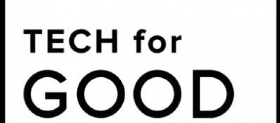 tech for good logo