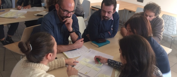 Design in Social and Public Sector Innovation