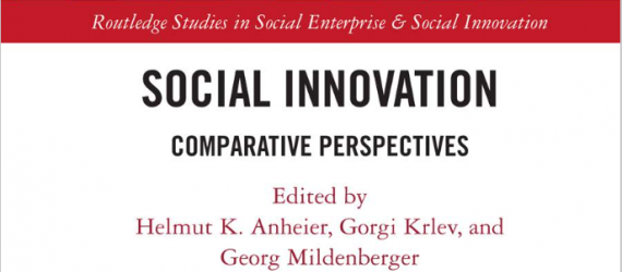 Social Innovation: Comparative Perspectives