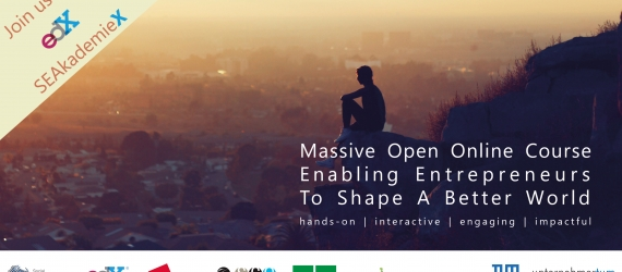 Education to enable entrepreneurs to shape a better world