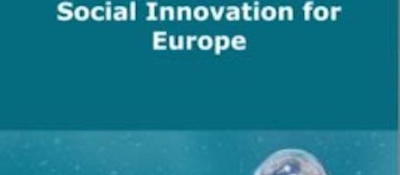 What to read: Vision and Trends of Social Innovation for Europe